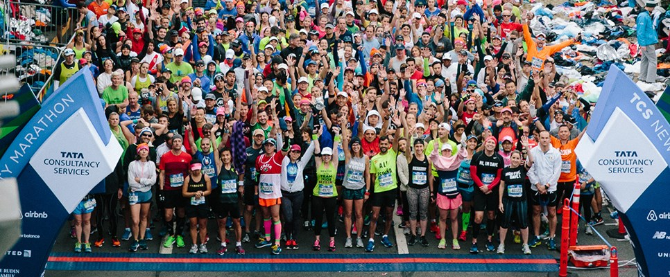 Image result for new york marathon
