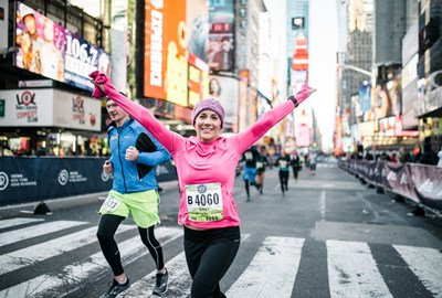 Map Of New York Half Marathon.2019 United Airlines Nyc Half